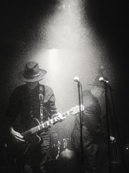 Jan. 2014 at Bar Sinister by Tom Stratton