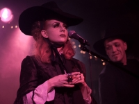 Live at the Witches Coven - Halloween 2013
