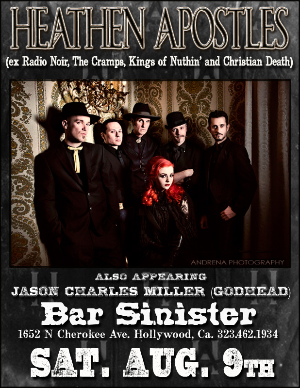 Bar Sinister 8-14 flier copy
