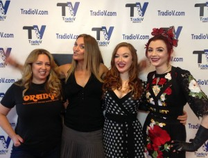 Mather Louth on TradioV