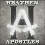 Heathen Apostles Bloodgrass Vol. II