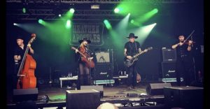 gothic outlaw country