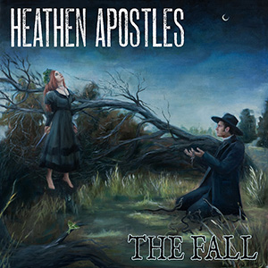 "Folk N Rock has named Heathen Apostles' ""The Fall"" EP Best of 2018"