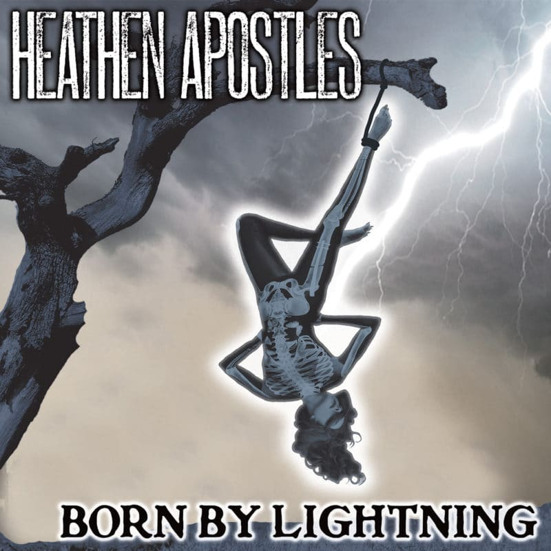 Heathen Apostles - gothic blues